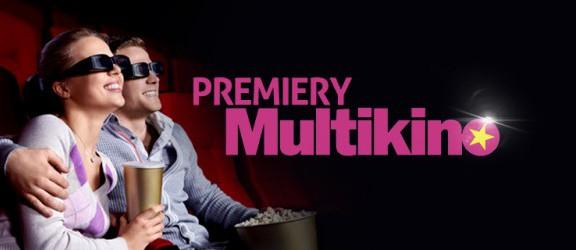 W Multikinie dziś aż cztery premiery. Co jest grane?