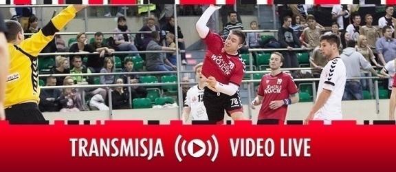 I liga piłki ręcznej: KS Meble Wójcik Elbląg - Mueller MKS Grudziądz LIVE VIDEO