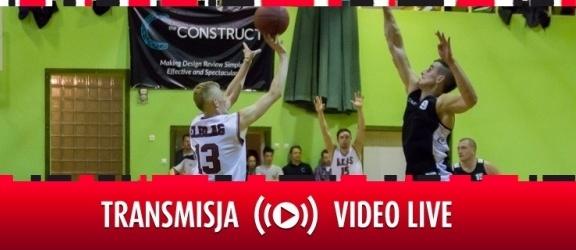 III liga koszykówki: LKS Pogoń Lębork - Truso theConstruct Elbląg