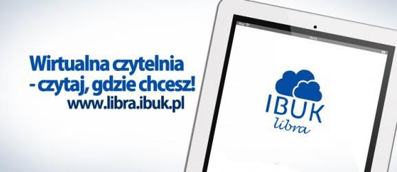 Biblioteka Elbląska bezpłatnie udostępnia e-booki