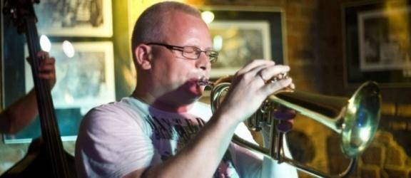 Ostatnia w tym roku sesja jazzowa w Krypcie
