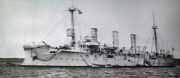 Elbląska stocznia Schichaua była znana na całym świecie