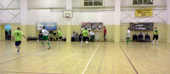 Turniej piłkarski Meyer Cup 2013 w Tolkmicku: Elblążanie zajęli całe podium