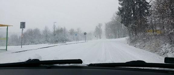 Zima zaskoczyła drogowców czy kierowców?