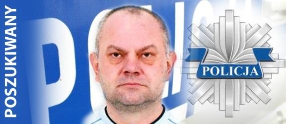 Policja poszukuje Wojciecha Lewczuka