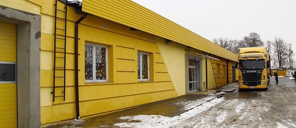 Samowola budowlana powodem zamknięcia dyskoteki przy ul. Grażyny?