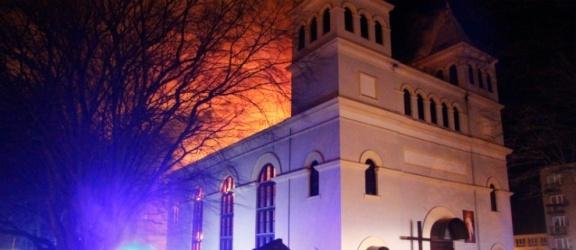 Pół miliona złotych na odbudowę Kościoła w Braniewie
