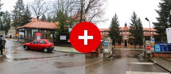 Restrukturyzacja szpitali czy działania przed absolutorium?
