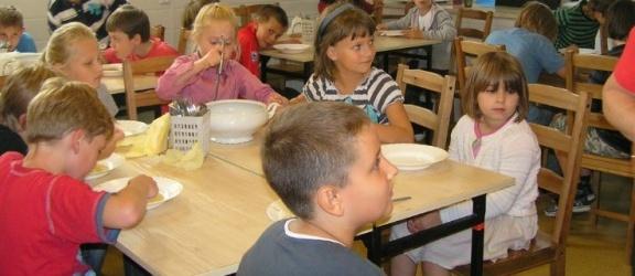 Pomimo biedy, co czwarte dziecko w województwie ma nadwagę i otyłość