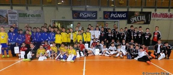 GKS Wikielec najlepszy w turnieju Concordia Cup