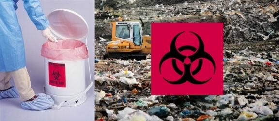 Za składowanie śmieci będą wysokie kary