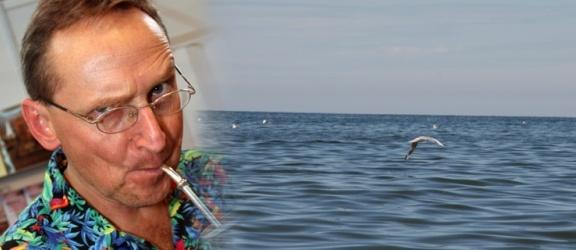 """Cejrowski w sprawie przekopu Mierzei: """"ekolodzy zawsze są przeciw"""""""