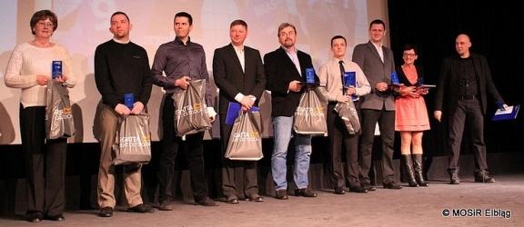 Zwycięzcę plebiscytu MOSiR poznamy podczas Gali Sportu