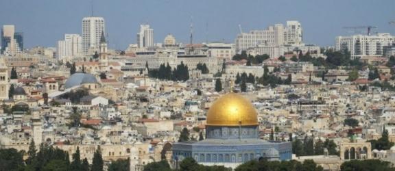 Izrael – nie tylko utartymi szlakami