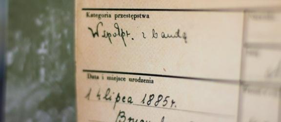 Jerzy Wilk zachęca do nieodpłatnego wypożyczania wystawy