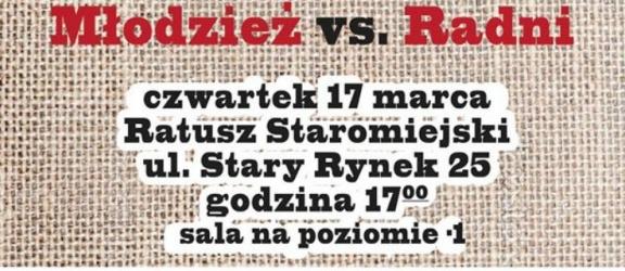 Po studiach w Elblągu!- debata