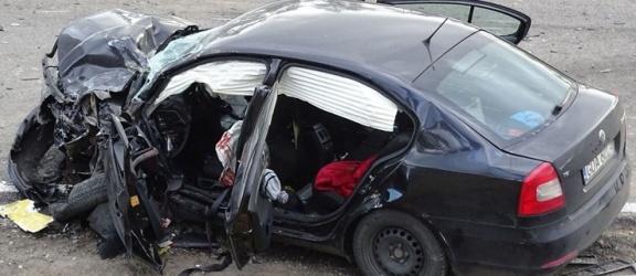 Tragiczny wypadek na S7: nowe fakty