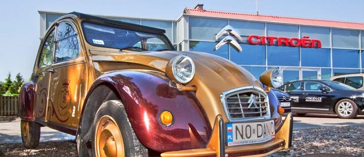 Mazda i Volkswagen dołączą do oferty firmy Auto Postek - wywiad