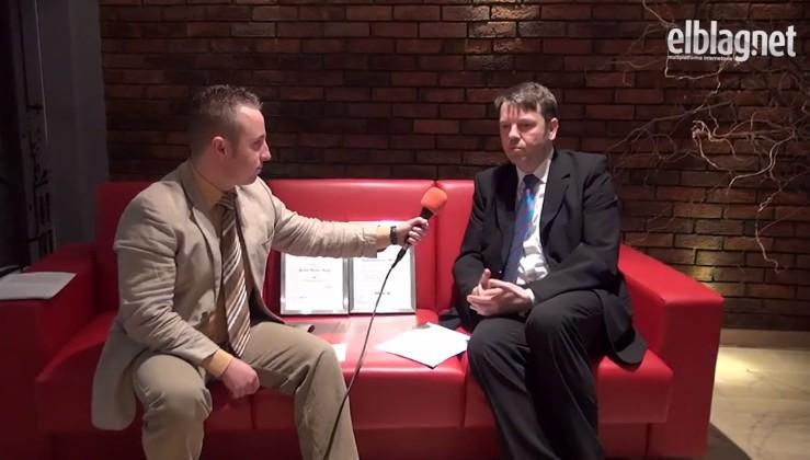 Rynek nieruchomości w Elblągu – wywiad z Jarosławem Kraińskim, właścicielem BPN w Elblągu