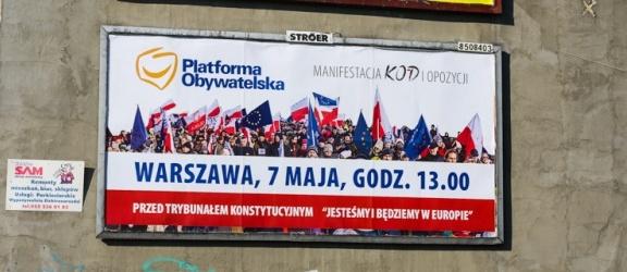 """Senator Wcisła: """"oczywiście, będę dziśw Warszawie na Marszu"""""""
