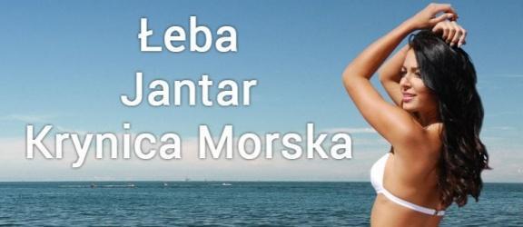 Bursztynowa Miss Polski 2016