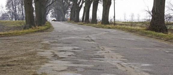 Ruszyła rozbudowa drogi nr 503 z Elbląga do Pogrodzia