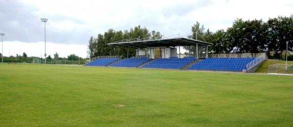 Aby zastąpić stadion miejski, obiekt przy Skrzydlatej potrzebuje modernizacji