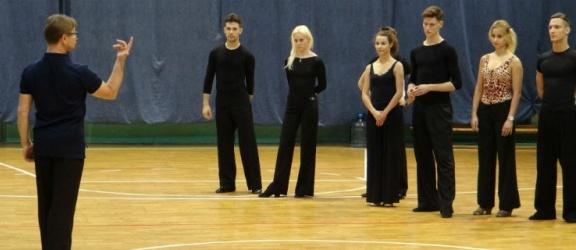 Szkolenia z tańca