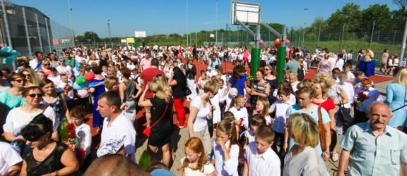 Najmłodsi ze Szkoły Podstawowej nr 11 mają wolne (+foto)