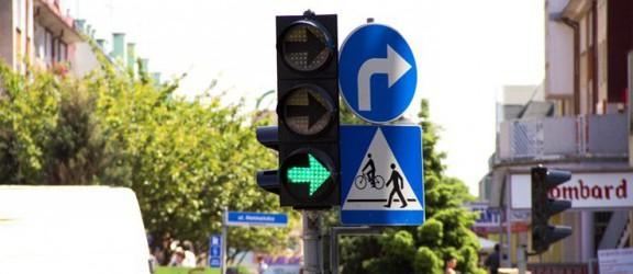 Duże zmiany w działaniu sygnalizacji na elbląskich skrzyżowaniach
