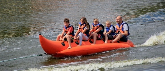 Festiwal Sportów Wodnych za nami