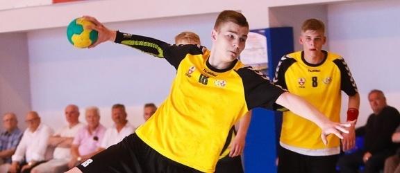 Damian Pawelec z szansą na Mistrzostwa Europy