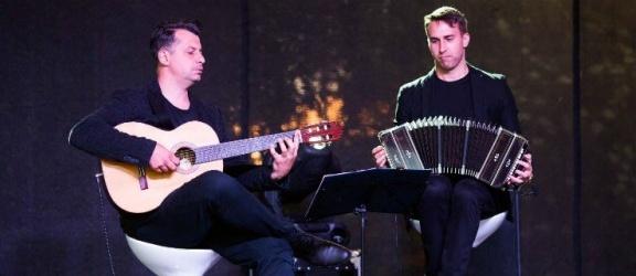 Muzyczne zakończenie wakacji z Elbląską Orkiestrą Kameralną