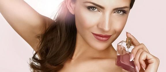 Perfumy na każdą porę roku