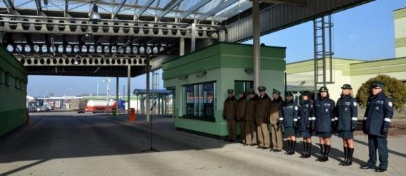 Szczyt NATO i ŚDM zakończone, mały ruch graniczny ciągle zawieszony