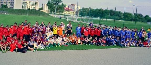 Turniej Piekarczyk Cup już w najbliższy weekend