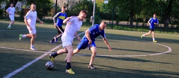 Piłkarska liga MOSiR czeka na chętnych