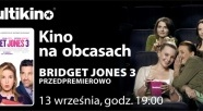 "Oto ona! Miss Jones powraca! – ""Bridget Jones 3"""