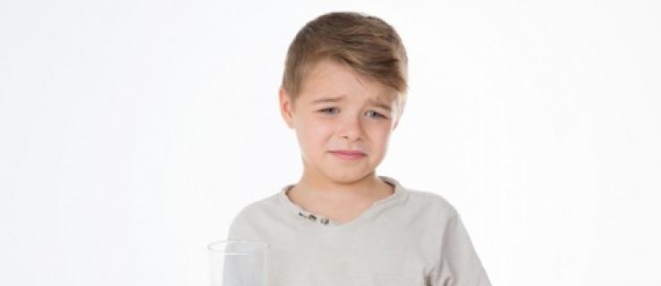 Skąd bierze się brak tolerancji laktozy u dzieci?