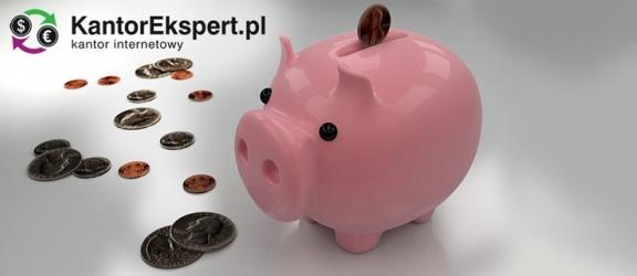 Sposób na oszczędność — Wymiana walut z KantorEkspert.pl