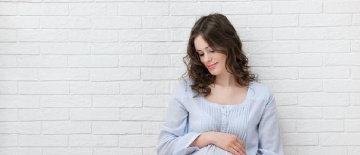 Jakie antybiotyki przed porodem?