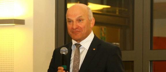 Elblążanin na dłużej prezesem Lotosu
