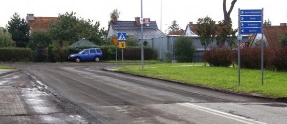 Kolejne drogi zostaną odnowione w najbliższy weekend (+ foto)