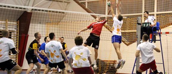 Pojedynek na szczycie Awangarda Volley Ligi