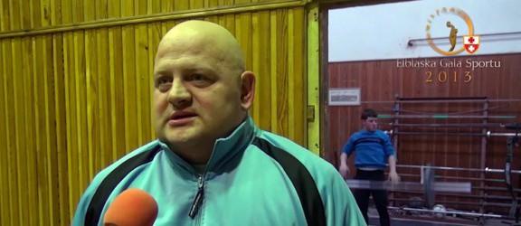 Sportowe Nagrody Prezydenta: Grzegorz Rajkowski