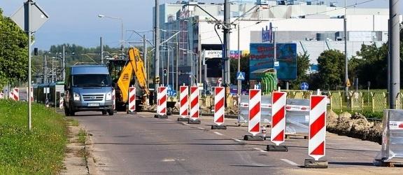 Weekendowe remonty dróg – ulice Korczaka, Zielona, Trybunalska