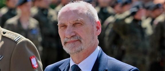 Macierewicz: