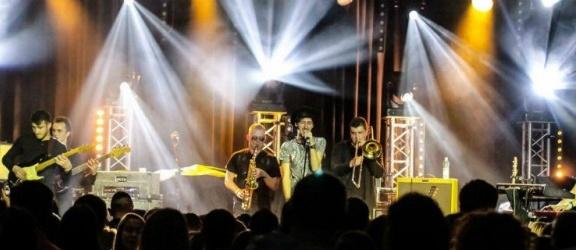 Roots Rockets + Reggaeside / Pub Sąsiedzi