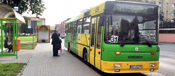 Tymczasowe zmiany w funkcjonowaniu komunikacji miejskiej w Elblągu