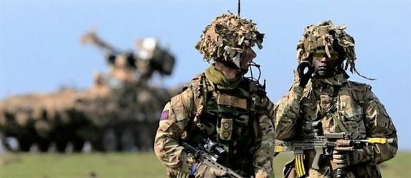 Elbląg skorzysta na obecności wojsk NATO?